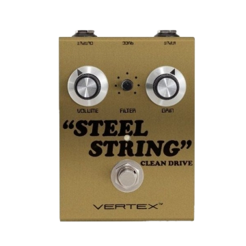 Steel String (Gold)