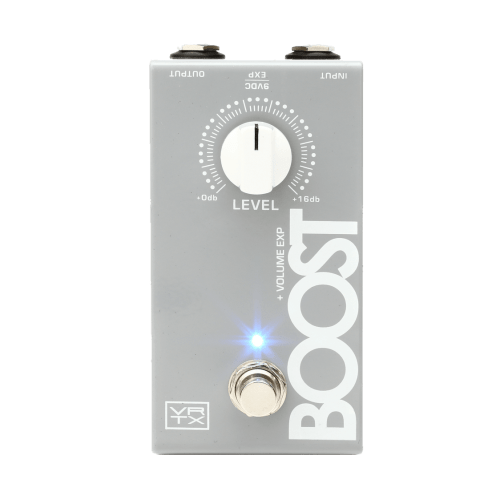 Vertex Boost MKII